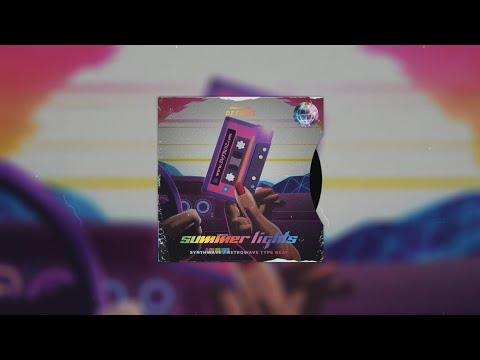 De FROiZ - Summer Lights | Inspired Beat Zivert X Dua Lipa | Synthwave / Retrowave Instrumental 2020