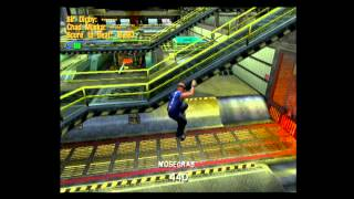 The Weekly Beating #33 - Tony Hawk's Pro Skater 3 (PS2) [60FPS]