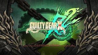 Guilty Gear Xrd REV2 (Story Mode)【Longplay】