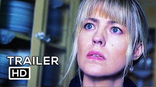 THE RUSSIAN BRIDE Official Trailer (2018) Horror Movie HD