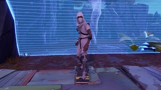 Fortnite| How to get the Hoverboard quest unlocked