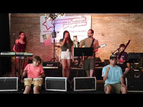 Summer Music Programs 2016 - Africa