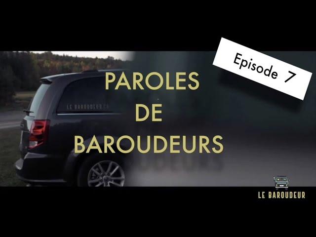 PAROLES DE BAROUDEURS - N°7