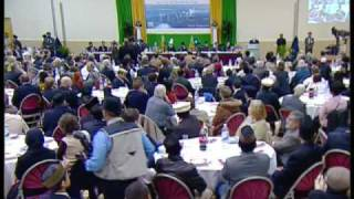 Peace Conference 2008 - Part 2 (English)