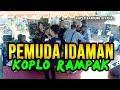 Gambar cover Pemuda Idaman Koplo Rampak - Yanti Yollanda