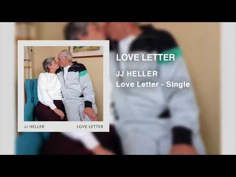 JJ Heller - Love Letter (Official Audio Video)
