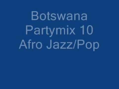 Botswana Partymix 10 Afro Pop n Jazz Mixed by DjSid.wmv (www.sidfm.co.bw and www.sidfm.co.bw/mobile)