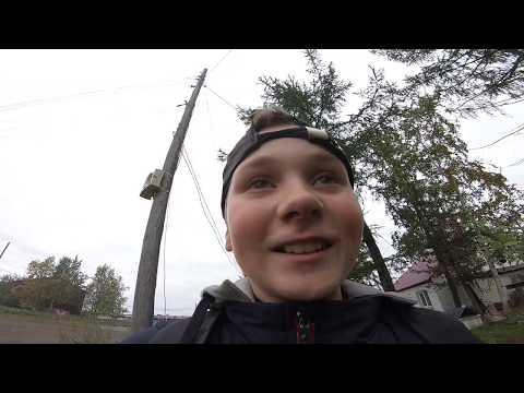 видео: Виктор с Другом развлекаются на рыбалке.