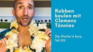 Markus Barth – Robben keulen mit Clemens Tönnies