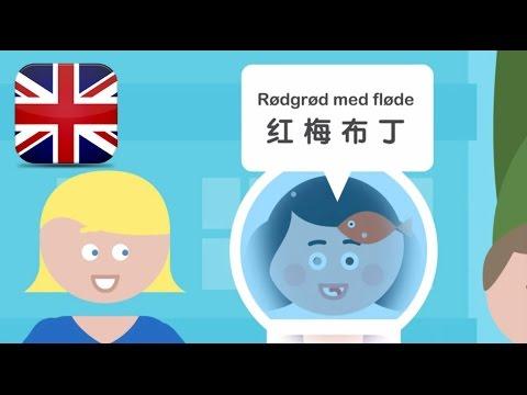The Scandinavian Languages (English version)