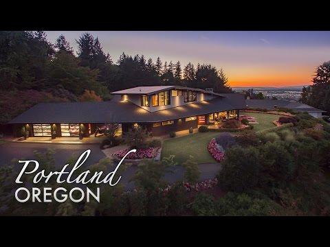1100 SW Myrtle in Portland