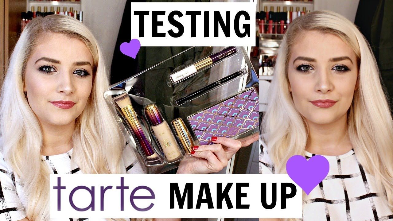 As part of an entire Shape Tape collection, Tarte has announced the launch of a