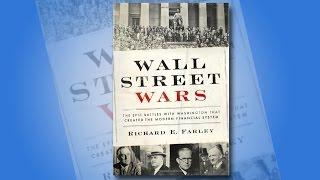 Historically Speaking Banks Not Kidding About Stifling Regulation