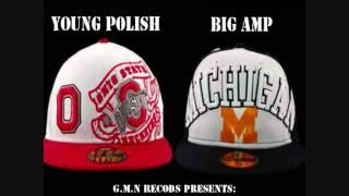 YOUNG POLISH & BIG AMP - MAGIC POTION (TC2)