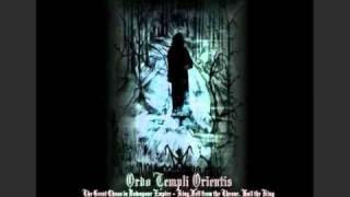 Ordo Templi Orientis - In Captivity of Autumn
