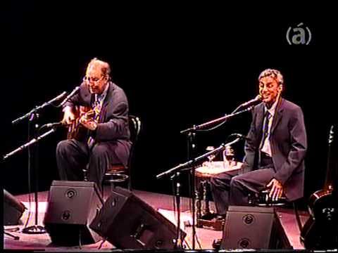Joao Gilberto & Caetano Veloso . Doralice (xFede)
