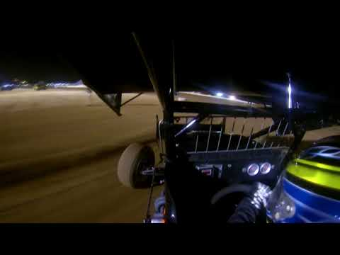 8-11-18  B-Feature Lawton Speedway