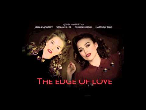 06. Angelo Badalamenti - A stranger has come (The edge of love soundtrack)