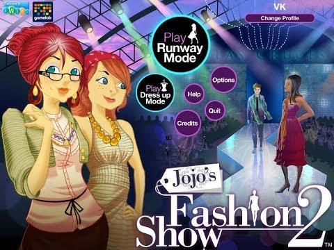 JoJo s Fashion Show 2 - Las Cruces - Chapter 3 (Paris) Level 44 - Sweet  Sorrow 472c2eee877