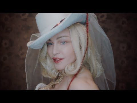 Madonna - Welcome to the World of Madame X