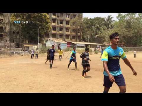 V-United vs El Shadai, Full Game, YSFA, Shani Mandir, Ghatkopar, 3/4/2016