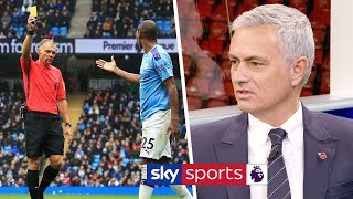 Download Jose Mourinho's honest opinion on whether Manchester City do 'tactical fouling' | Super Sunday Mp3 and Videos