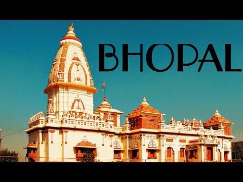 TOP TEN PLACES TO VISIT IN BHOPAL