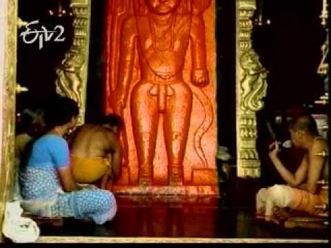 Sri Kala Bhairava Swamy Temple Issanapally in Nizamabad Dist_Part 2