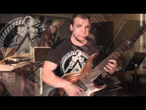 Man in the Mirror (Remix and Bass by PW Farrell) & Lesson.