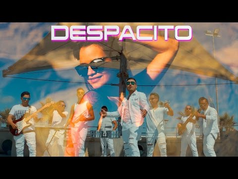 Despacito Version cumbia GLM SUPER KUMBIA (cover luis fonsi ft daddy yankee)