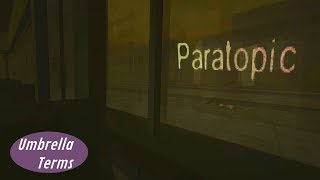 Paratopic - PC Game Review - UT