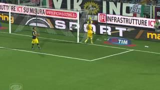 Video Gol Pertandingan Cesena vs Parma