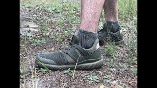 Быстрый обзор - Кроссовки M-TAC Trainer PRO/ за 500 гривен!