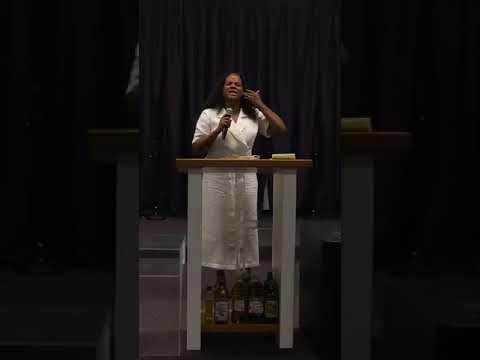 "Pastor Tamara Bennett ""Lord Have Mercy"" (2-4-18)"