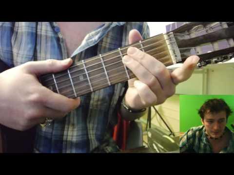 15 аккордов, которые должен знать Гитарист | Уроки гитары