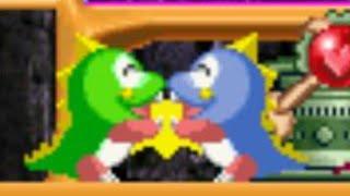 Super Puzzle Bobble VS CPU: Chain Reaction (Bub/Bob) MAME Arcade