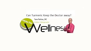 Chiropractor Murfreesboro TN Can Turmeric keep the Doctor Away?
