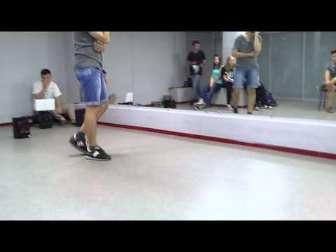 SAMARA DNB DANCE BATTLE VOL|5 Raptor+ vs Odi