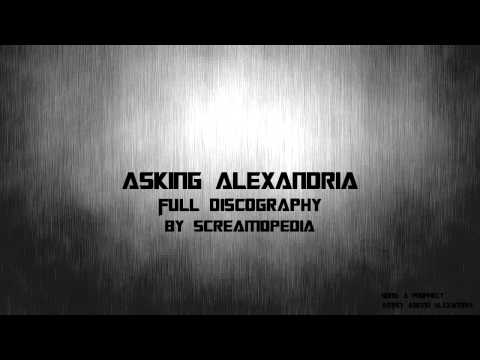 Asking Alexandria - Complete Discography