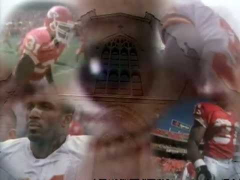 Priest Holmes Montage