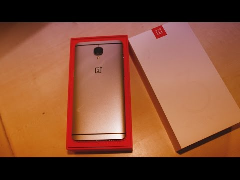 Third times a Charm, Right? Review: OnePlus 3