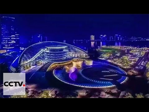 Full Video: G20 Summit Opening Gala in Hangzhou