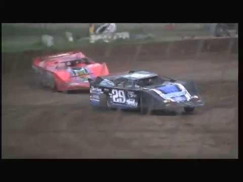 Davenport Speedway - LM - 8/9/13