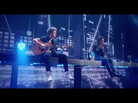 Little things in This Is Us (One Direction) HD