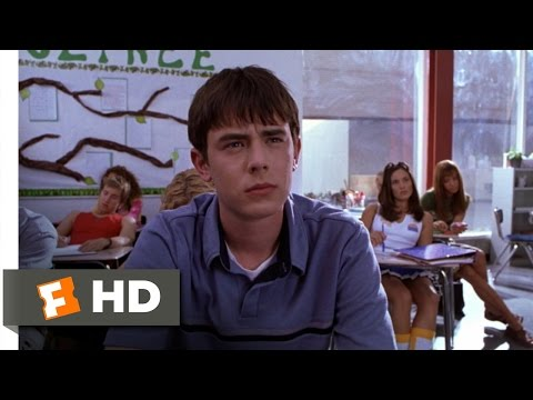 Orange County (1/10) Movie CLIP - Shakespeare Movies (2002) HD