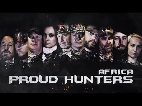 Proud Hunters Africa