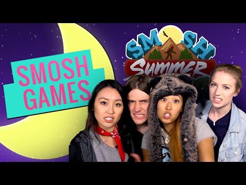 SMOSH SECRETS REVEALED (Smosh Summer Games) - YouTube