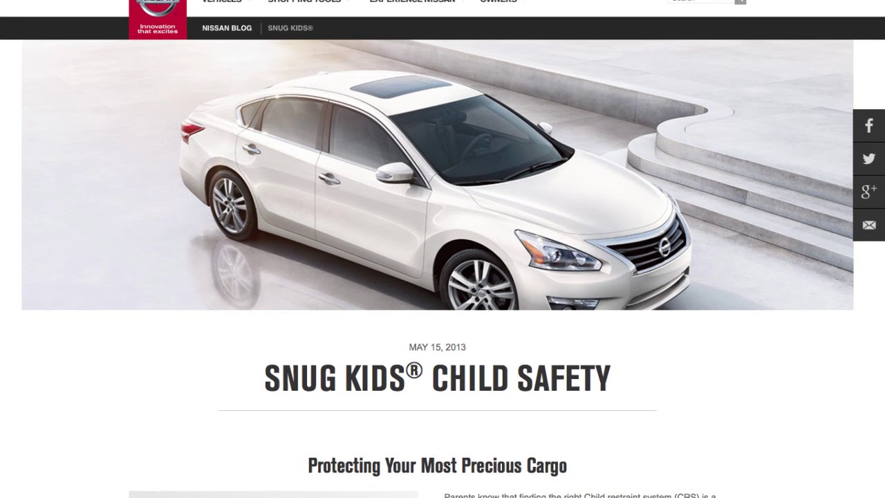 Nissan Sentra Owners Manual: LATCH (Lower Anchors and Tethers for CHildren) System