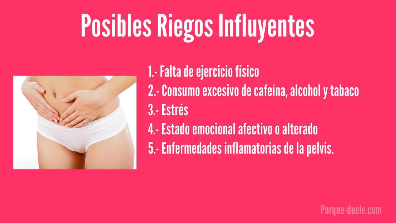 Porque duelen los ovarios durante la menstruaci n youtube - Cuando se poda los rosales ...
