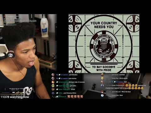 ETIKA REACTS TO LOCAL 58 - CONTINGENCY (CREEPY VIDEO)